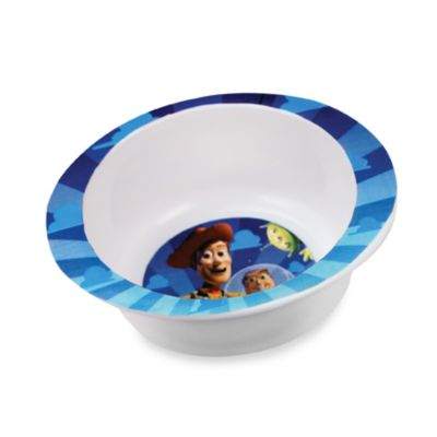 The First Years by Tomy Disney Toy Story Bowl