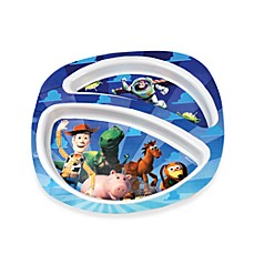 The First Years by Tomy Disney Toy Story Plate