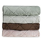 Carter's® Velour Playard Sheet