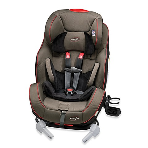 evenflo symphony 65 all in one car seat and booster bed bath beyond. Black Bedroom Furniture Sets. Home Design Ideas