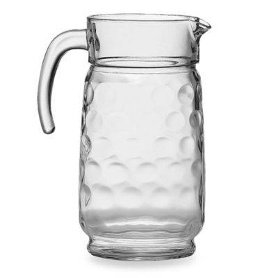 Home Essentials Eclipse 64-Ounce Pitcher