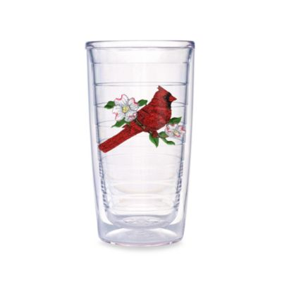 Tervis® Cardinal 16-Ounce Tumbler (Set of 4)