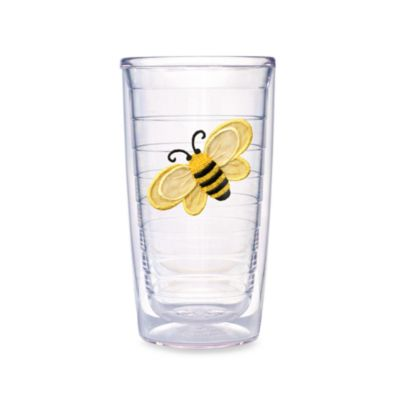Tervis® Bumble Bee 16-Ounce Tumbler (Set of 4)