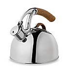 OXO Good Grips® Uplift™ Anniversary Edition Tea Kettle in Polished Steel