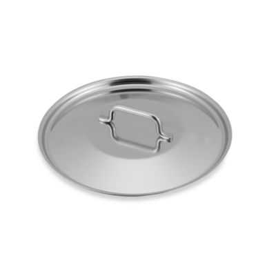 Scanpan Stainless Cookware