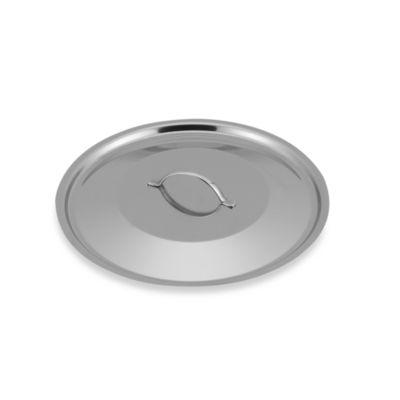 Sitram® Profiserie Stainless Steel 3-Quart Saucepan Lid