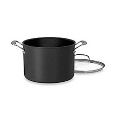 Cuisinart® Chef's Classic™ Non-Stick Hard Anodized Stock Pot
