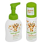 BabyGanics® The Germinator Alcohol-Free Foaming Hand Sanitizer in Tangerine Scent