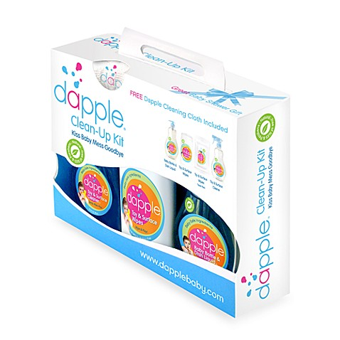 Dapple® Baby Clean-Up Kit