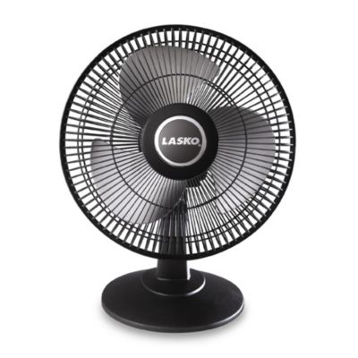 Lasko® 12-Inch Table Fan