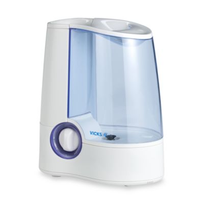 Vicks® Warm Mist Humidifier (1 Gallon)