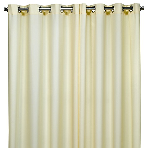 "Gazebo 96"" Outdoor Curtain"
