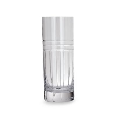 Reed & Barton® Tempo 18-Ounce HighBall Glasses (Set of 4)