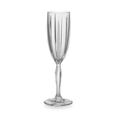 Marquis® by Waterford Omega 5.2-Ounce Flutes (Set of 4)
