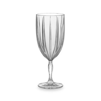 Marquis® by Waterford Omega 14-Ounce Beverage Glasses (Set of 4)