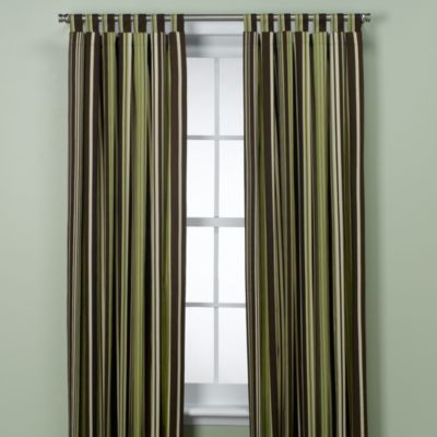 Henley Window Curtain Panels
