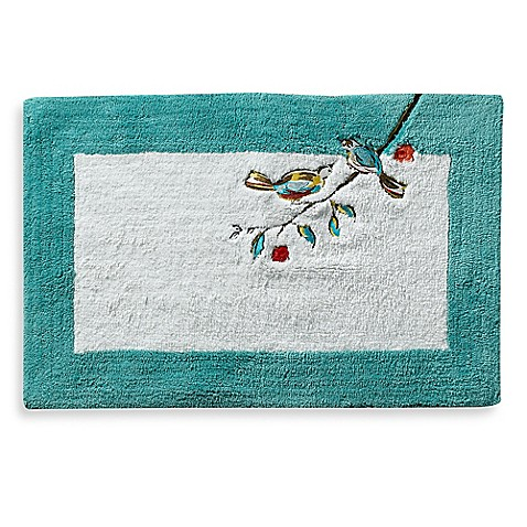 Simply Fine Lenox 174 Chirp 100 Cotton Bath Rug Www