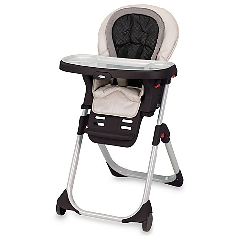 Graco® Duo Diner 2-in-1 Highchair - Flint