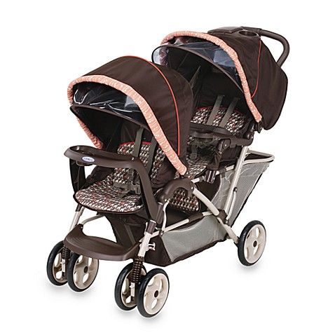 duoglider lx stroller by graco zarafa buybuy baby. Black Bedroom Furniture Sets. Home Design Ideas