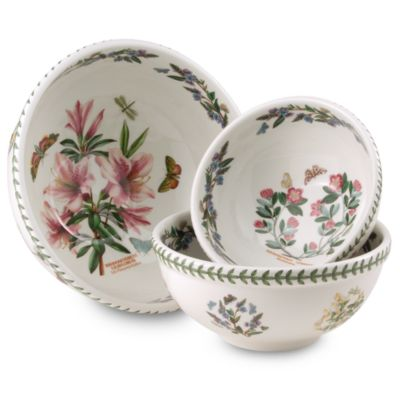 White Porcelain Salad Bowl