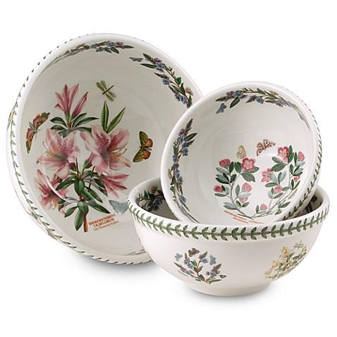 buy portmeirion 174 botanic garden 8 inch salad bowl from bed bath beyond