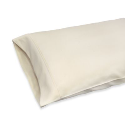 Naturepedic® 100% Organic Cotton Pillowcases