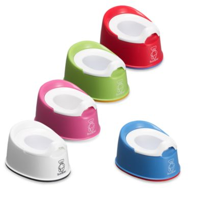 BABYBJORN® Smart Potty Seat in Red