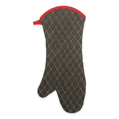 Pyroguard 17-Inch Barbecue Mitt