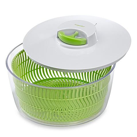 Buy Prepworks 174 Salad Spinner From Bed Bath Amp Beyond