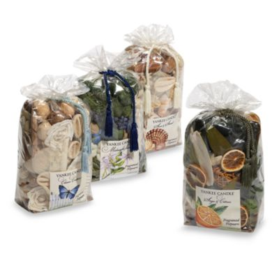 Yankee Candle® Clean Cotton® Potpourri