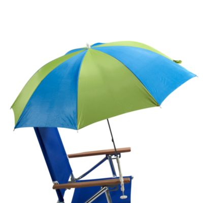 Sun Screening Clamp-On Umbrella