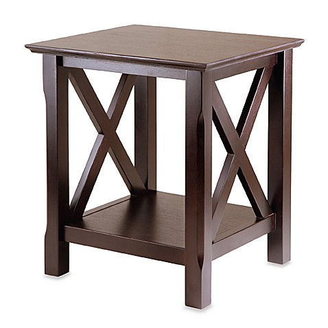 Xola End Table