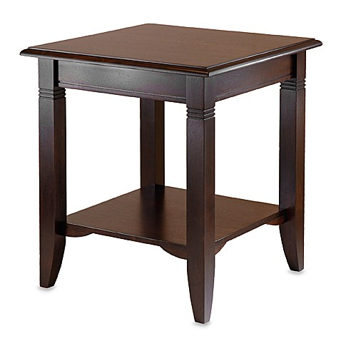 Nolan End Table