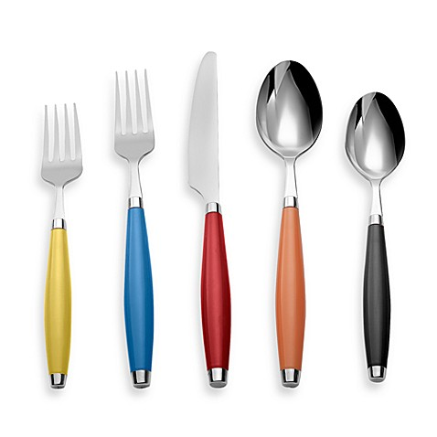 Fiesta® by Cambridge® Flatware in Multi