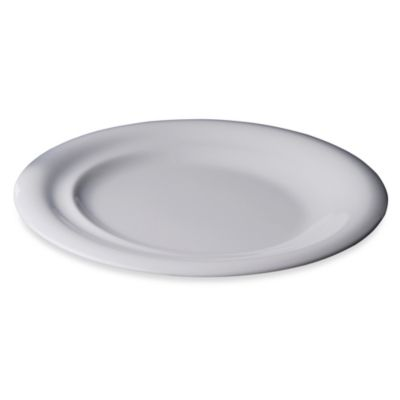 Rosenthal In.gredienti 11 1/4-Inch Oval Flat Piano Plate