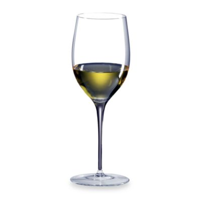 Ravenscroft Crystal in visibles® 14-Ounce Chardonnay Glasses (Set of 4)