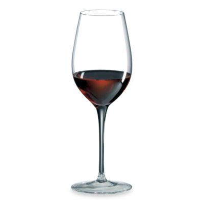 Ravenscroft Crystal in visibles® 12-Ounce Chianti/Riesling Glasses (Set of 4)