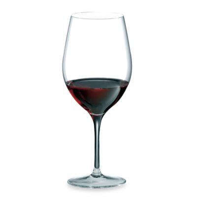 Ravenscroft Crystal in visibles® 22-Ounce Bordeaux/Cabernet Glasses (Set of 4)