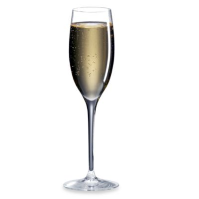 Ravenscroft Crystal in visibles® 10-Ounce Champagne Glasses (Set of 4)