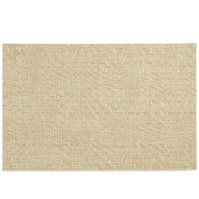 WickerIndoor/Outdoor Placemat