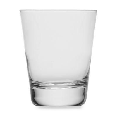 Luigi Bormioli Allegro SON.hyx® Double Old Fashioned Glasses (Set of 4)