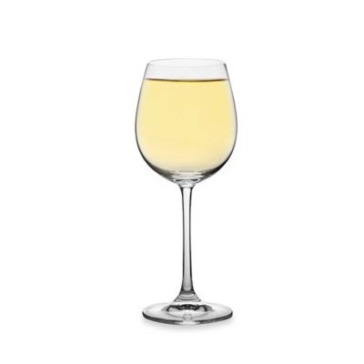 Nachtmann Crystal Vivendi 16 3/4-Ounce Wine Glasses (Set of 4)