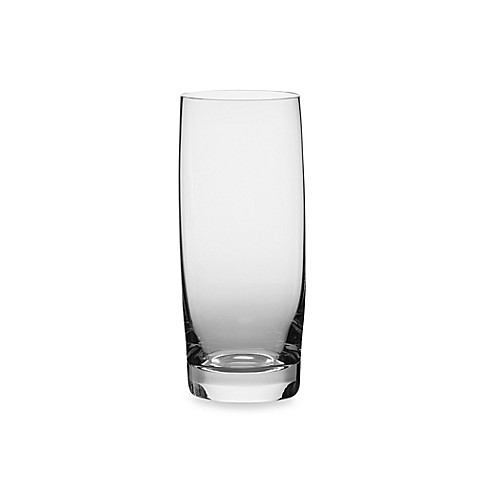 Nachtmann Crystal Vivendi 14 3/5-Ounce Highball Glasses (Set of 6)