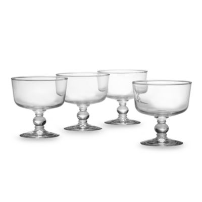 Libbey® Selene 4 1/4-Inch Trifle Bowls (Set of 4)