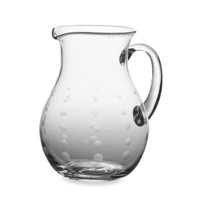 Mikasa® Cheers 54-Ounce Round Pitcher