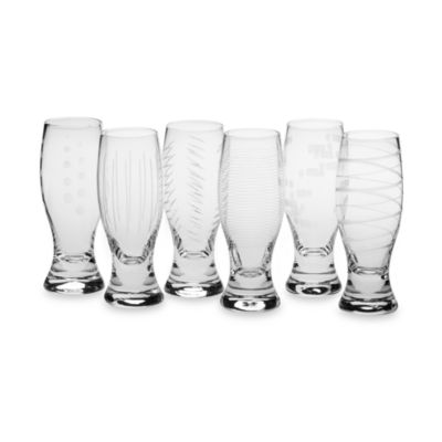 Mikasa® Cheers Selections Shot Glasses (Set of 6)