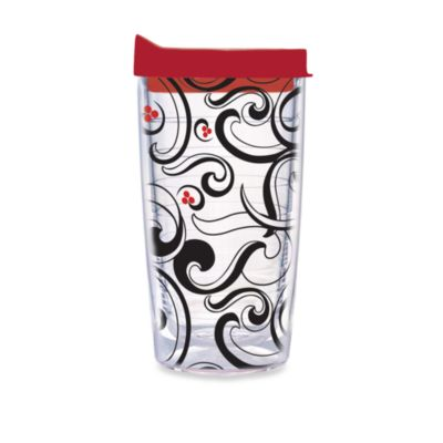 Tervis® Wrap Around 16-Ounce Tumbler in Berry Swirl