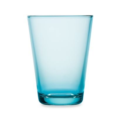 Iittala® Kartio 13-Ounce Large Tumbler (Set of 2) - Light Blue