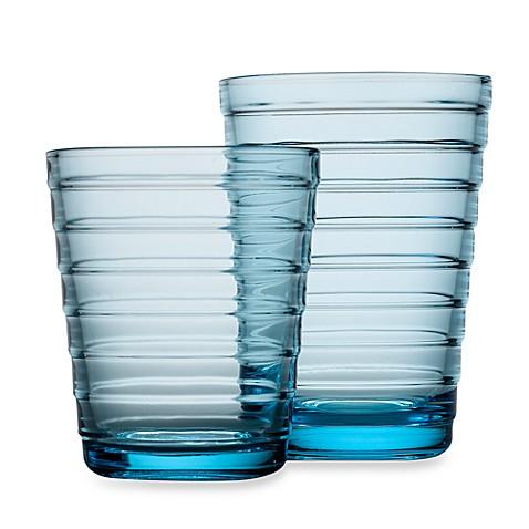 iittala aino aalto glassware light blue bed bath beyond. Black Bedroom Furniture Sets. Home Design Ideas