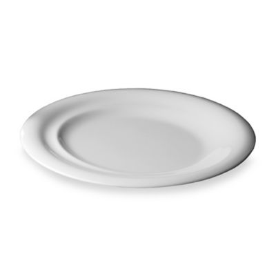 Rosenthal In.gredienti 12-Inch x 9-Inch Piano Ovale Flat Oval Plate